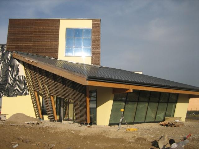 Vitali e ghianda legno tra passato e futuro - Progetti e costruzioni porte ...